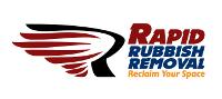 Rapid Rubbish Removal logo